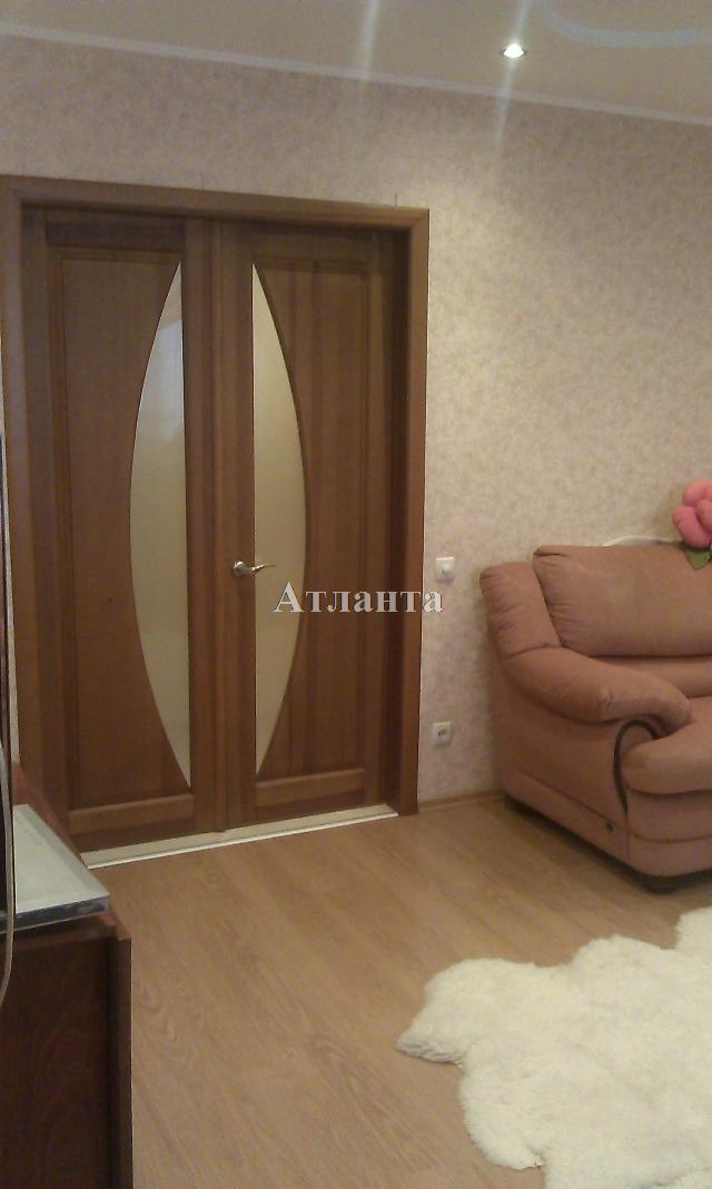 Продается 2-комнатная квартира на ул. Жукова Марш. Пр. (Ленинской Искры Пр.) — 56 000 у.е. (фото №4)