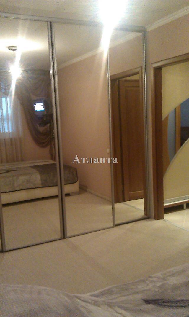 Продается 2-комнатная квартира на ул. Жукова Марш. Пр. (Ленинской Искры Пр.) — 56 000 у.е. (фото №5)