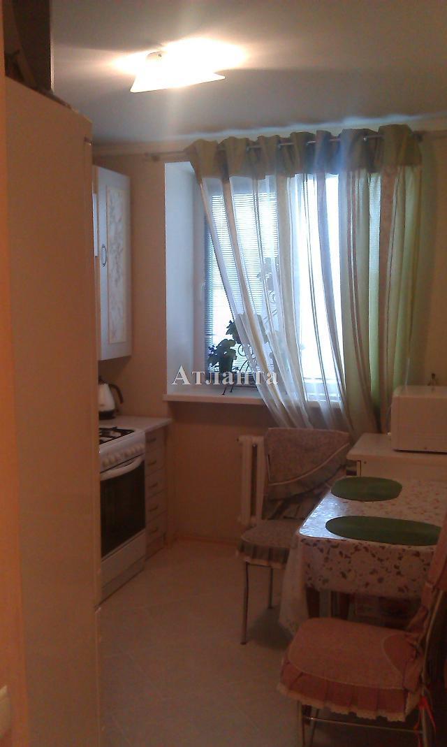 Продается 2-комнатная квартира на ул. Жукова Марш. Пр. (Ленинской Искры Пр.) — 56 000 у.е. (фото №6)