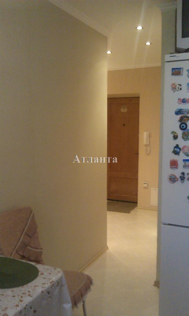Продается 2-комнатная квартира на ул. Жукова Марш. Пр. (Ленинской Искры Пр.) — 56 000 у.е. (фото №7)