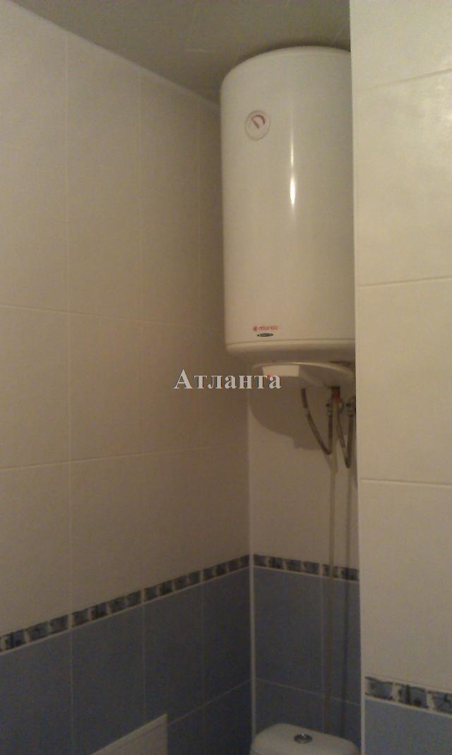 Продается 2-комнатная квартира на ул. Жукова Марш. Пр. (Ленинской Искры Пр.) — 56 000 у.е. (фото №10)