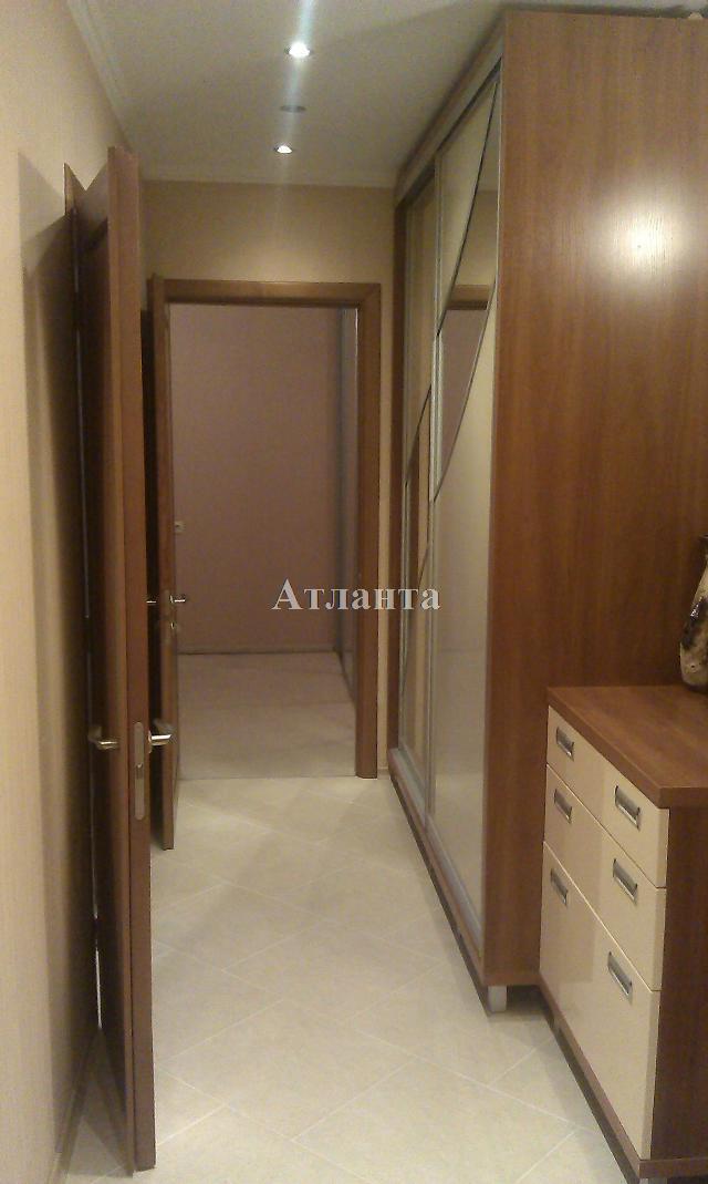 Продается 2-комнатная квартира на ул. Жукова Марш. Пр. (Ленинской Искры Пр.) — 56 000 у.е. (фото №11)