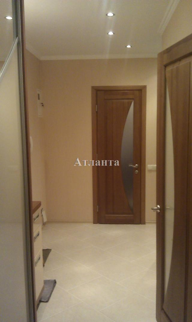 Продается 2-комнатная квартира на ул. Жукова Марш. Пр. (Ленинской Искры Пр.) — 56 000 у.е. (фото №12)