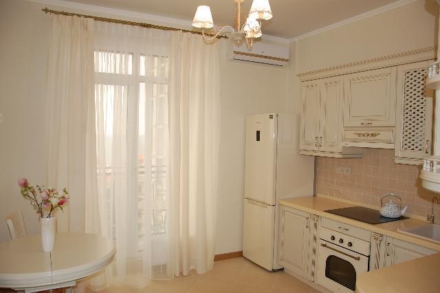 Сдается 1-комнатная квартира на ул. Французский Бул. (Пролетарский Бул.) — 0 у.е./сут. (фото №8)