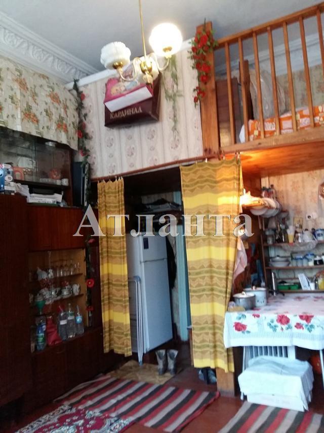 Продается Многоуровневая коммунальная на ул. Базарная (Кирова) — 16 000 у.е. (фото №2)