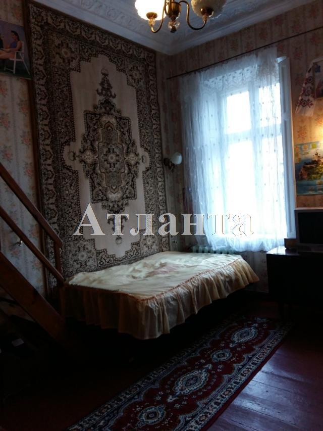 Продается Многоуровневая коммунальная на ул. Базарная (Кирова) — 16 000 у.е. (фото №3)