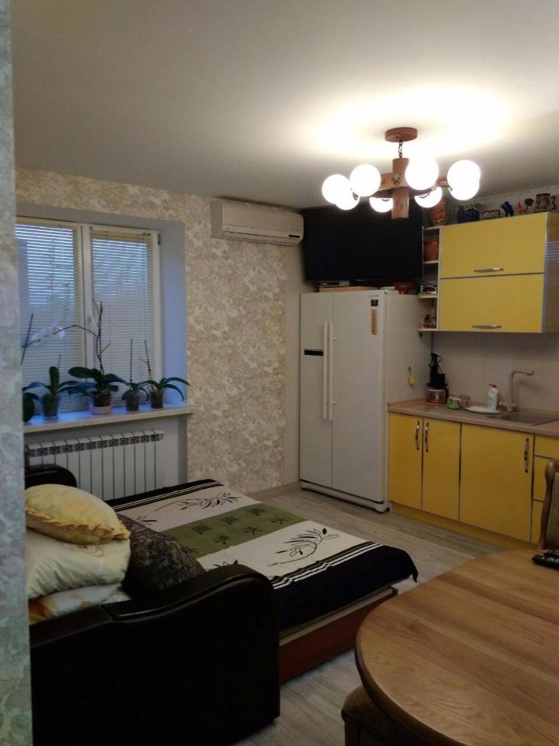 Продается 1-комнатная квартира на ул. Косвенная (Вегера) — 25 000 у.е.