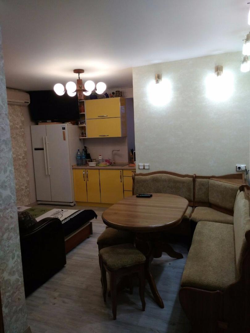 Продается 1-комнатная квартира на ул. Косвенная (Вегера) — 25 000 у.е. (фото №4)