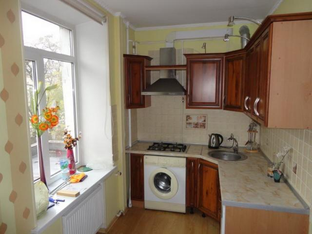 Сдается 3-комнатная квартира на ул. Гаванная (Халтурина) — 0 у.е./сут. (фото №2)