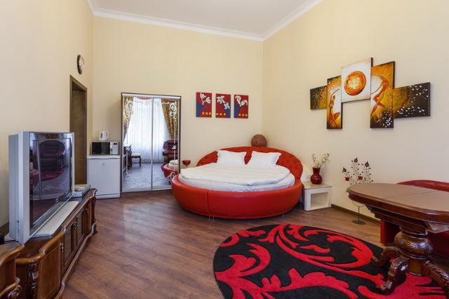 Сдается 1-комнатная квартира на ул. Екатерининская — 30 у.е./сут.