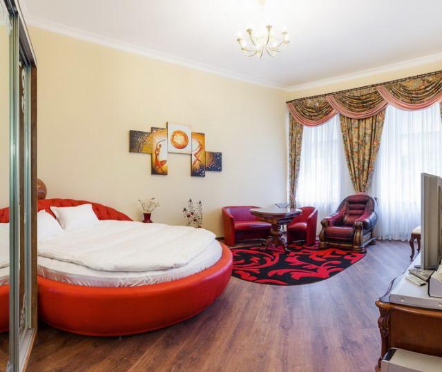 Сдается 1-комнатная квартира на ул. Екатерининская — 30 у.е./сут. (фото №5)