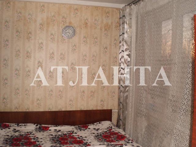 Продается 4-комнатная квартира на ул. Терешковой — 35 000 у.е.