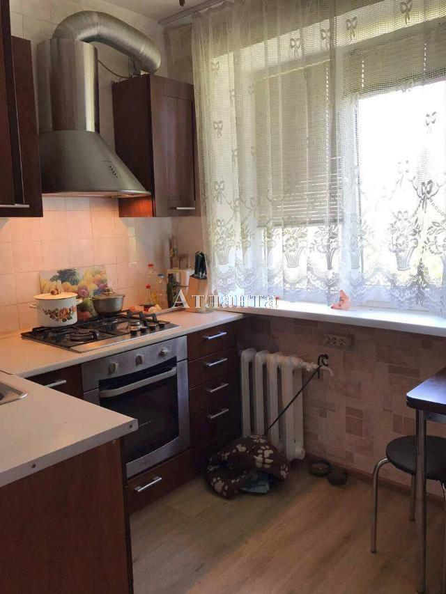 Продается Многоуровневая квартира на ул. Радостная — 38 000 у.е.