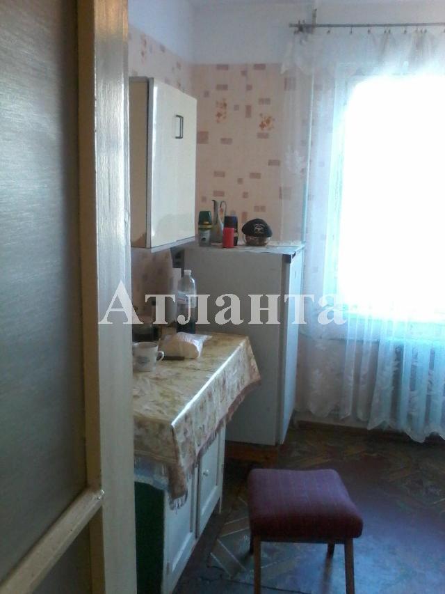 Продается 1-комнатная квартира на ул. Добровольского Пр. — 36 000 у.е. (фото №2)