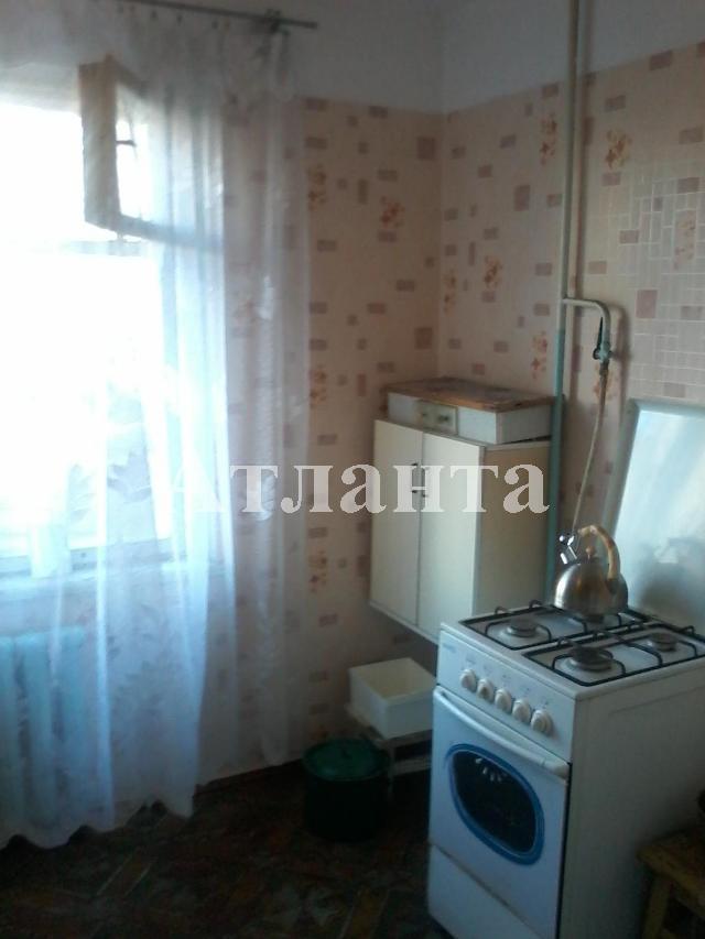 Продается 1-комнатная квартира на ул. Добровольского Пр. — 36 000 у.е. (фото №3)