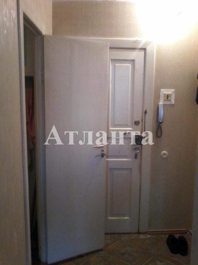 Продается 1-комнатная квартира на ул. Добровольского Пр. — 36 000 у.е. (фото №5)
