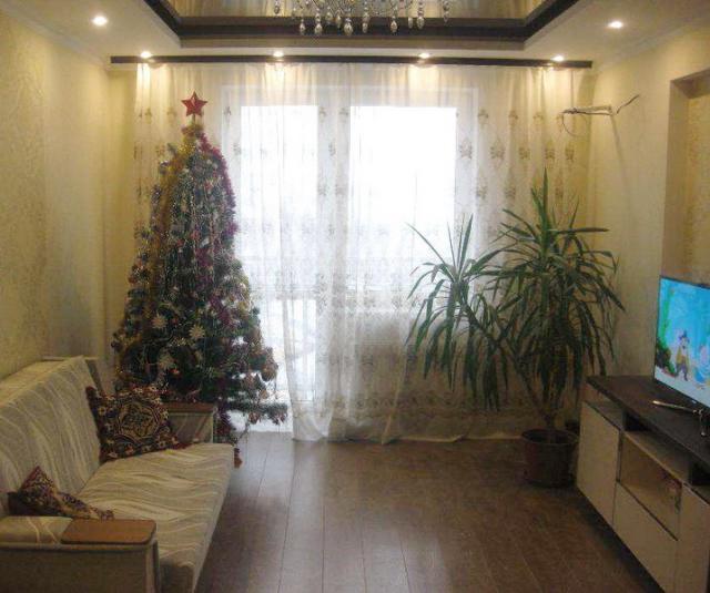 Сдается 2-комнатная Квартира на ул. Говорова Марш. — 0 у.е./сут. (фото №2)