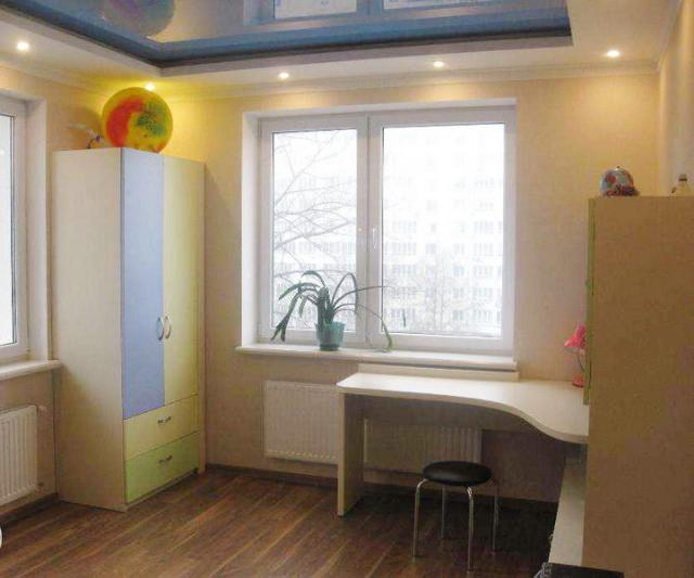 Сдается 2-комнатная Квартира на ул. Говорова Марш. — 0 у.е./сут. (фото №3)