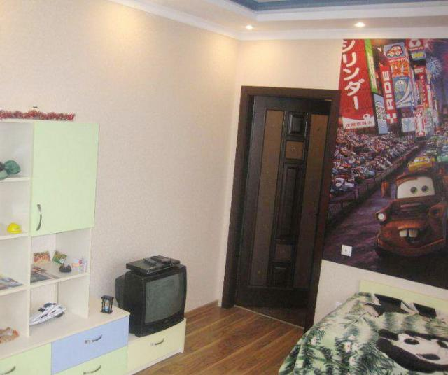 Сдается 2-комнатная Квартира на ул. Говорова Марш. — 0 у.е./сут. (фото №4)