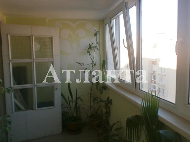 Продается 3-комнатная квартира на ул. Тополевая — 89 000 у.е. (фото №13)