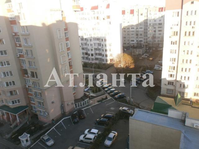 Продается 3-комнатная квартира на ул. Тополевая — 89 000 у.е. (фото №14)