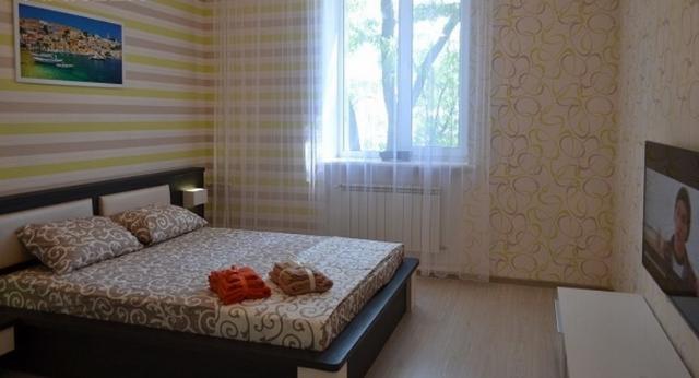 Сдается 2-комнатная квартира на ул. Белинского — 30 у.е./сут.