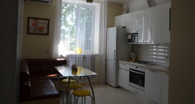 Сдается 2-комнатная квартира на ул. Белинского — 30 у.е./сут. (фото №5)