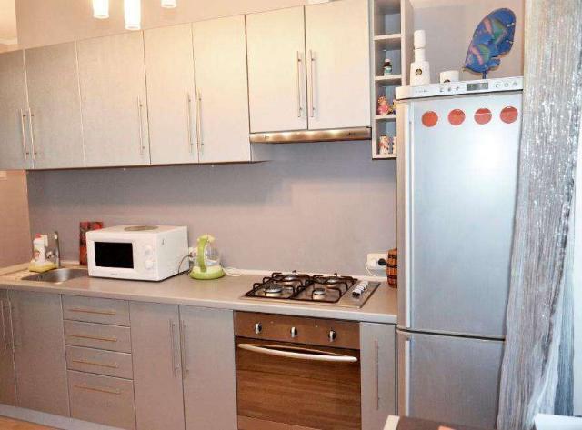 Сдается 3-комнатная квартира на ул. Французский Бул. (Пролетарский Бул.) — 50 у.е./сут. (фото №3)