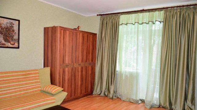 Сдается 3-комнатная квартира на ул. Французский Бул. (Пролетарский Бул.) — 50 у.е./сут. (фото №4)