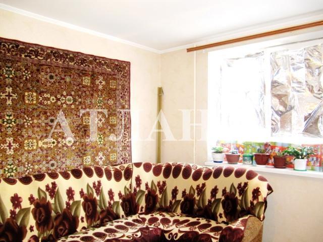 Продается 3-комнатная квартира на ул. Заболотного Ак. — 42 000 у.е.
