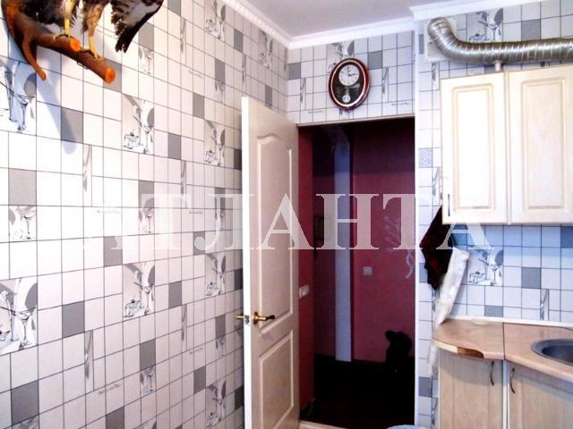 Продается 3-комнатная квартира на ул. Заболотного Ак. — 42 000 у.е. (фото №3)