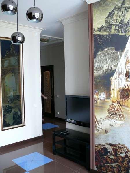 Сдается 2-комнатная квартира на ул. Французский Бул. (Пролетарский Бул.) — 0 у.е./сут. (фото №2)
