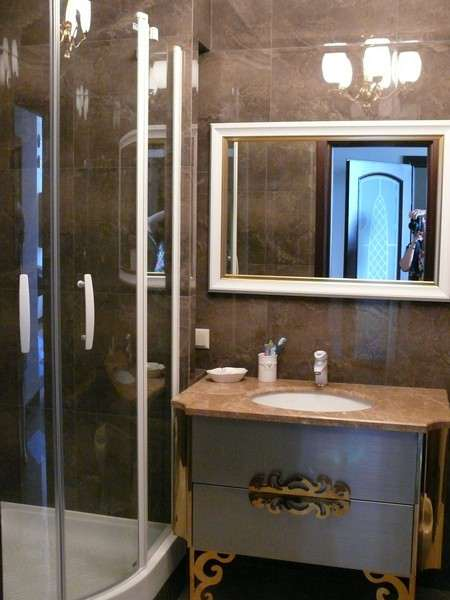 Сдается 2-комнатная квартира на ул. Французский Бул. (Пролетарский Бул.) — 0 у.е./сут. (фото №4)