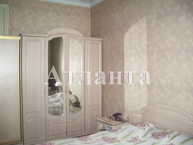 Продается Многоуровневая квартира на ул. Коблевская (Подбельского) — 84 000 у.е. (фото №3)