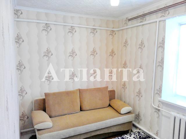 Продается 2-комнатная квартира на ул. Центральная — 16 500 у.е. (фото №3)