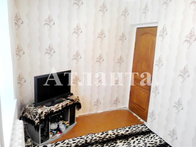 Продается 2-комнатная квартира на ул. Центральная — 16 500 у.е. (фото №4)