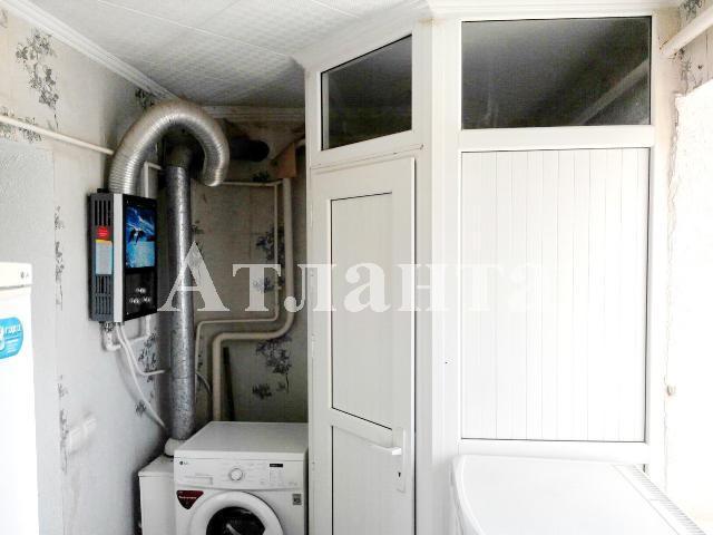 Продается 2-комнатная квартира на ул. Центральная — 16 500 у.е. (фото №6)