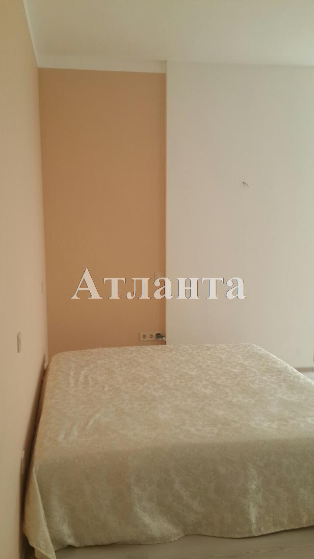 Продается 2-комнатная квартира на ул. Французский Бул. (Пролетарский Бул.) — 120 000 у.е. (фото №7)