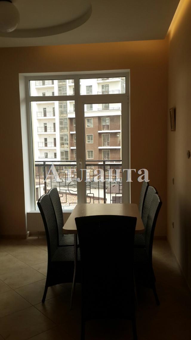 Продается 2-комнатная квартира на ул. Французский Бул. (Пролетарский Бул.) — 120 000 у.е. (фото №9)
