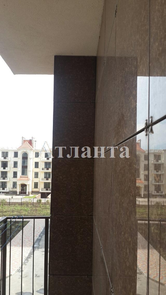 Продается 2-комнатная квартира на ул. Французский Бул. (Пролетарский Бул.) — 120 000 у.е. (фото №10)