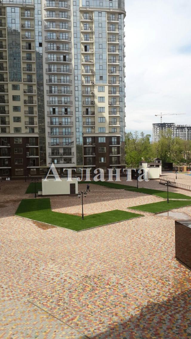 Продается 2-комнатная квартира на ул. Французский Бул. (Пролетарский Бул.) — 120 000 у.е. (фото №15)