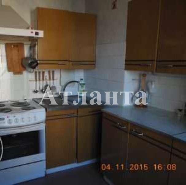 Продается 4-комнатная квартира на ул. Бочарова Ген. — 45 000 у.е.