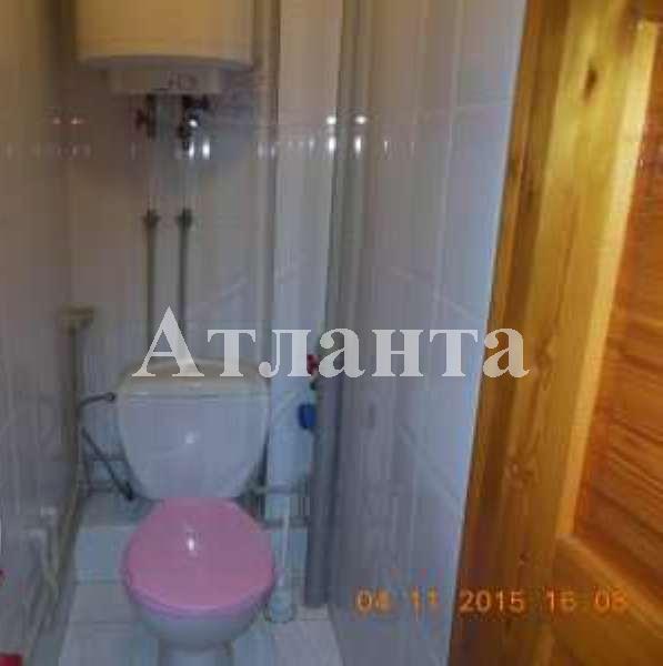 Продается 4-комнатная квартира на ул. Бочарова Ген. — 45 000 у.е. (фото №11)