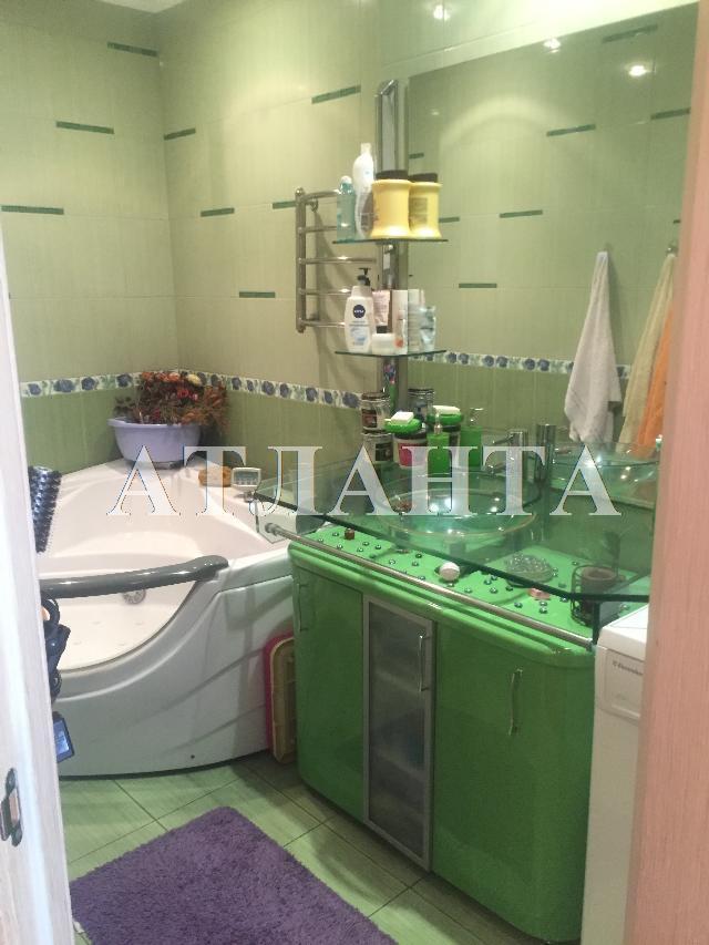 Продается 3-комнатная квартира на ул. Вишневского Ген. Пер. — 95 000 у.е. (фото №6)