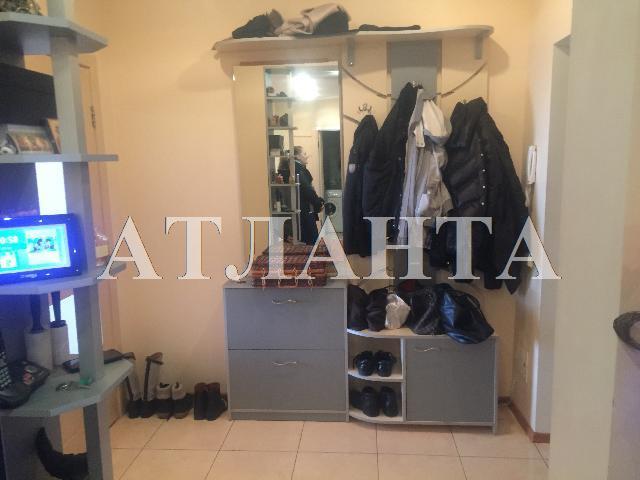 Продается 3-комнатная квартира на ул. Вишневского Ген. Пер. — 95 000 у.е. (фото №11)