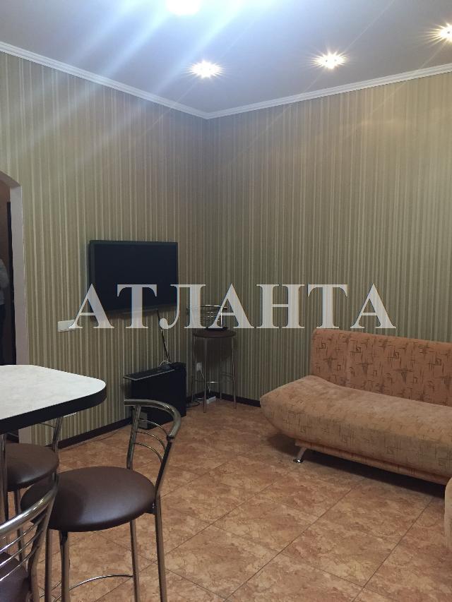 Продается 1-комнатная квартира на ул. Китобойная — 50 000 у.е. (фото №6)