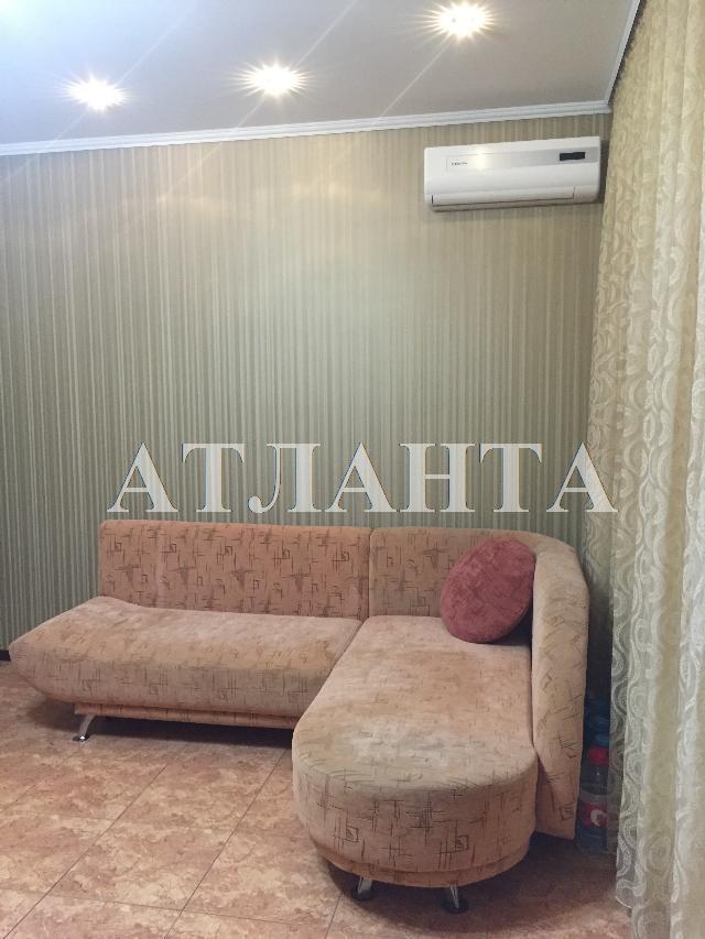 Продается 1-комнатная квартира на ул. Китобойная — 50 000 у.е. (фото №8)