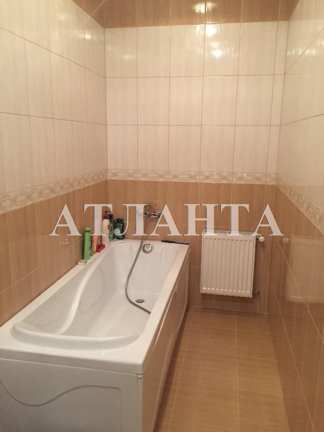 Продается 1-комнатная квартира на ул. Китобойная — 50 000 у.е. (фото №11)