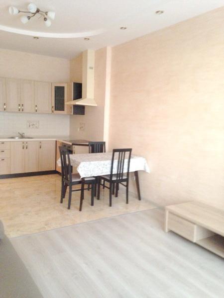 Сдается 1-комнатная Квартира на ул. Гагаринское Плато — 0 у.е./сут. (фото №4)