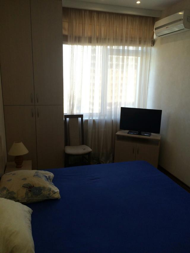 Сдается 1-комнатная Квартира на ул. Гагаринское Плато — 0 у.е./сут. (фото №2)